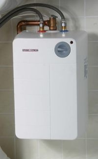 SHC - Mini-Tankless Water Heaters