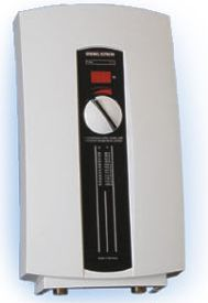 Tankless Electric Water Heaters
